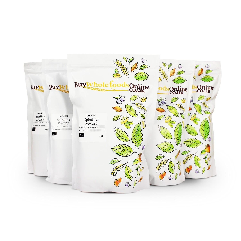 pearl vase fillers bulk of buy organic spirulina powder uk 125g 5kg buy wholefoods online in organic spirulina powder 5kg bulk