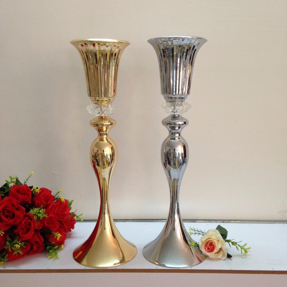 pedestal stands for vases of 90cm tall wedding plastic column roman pillars walkway flower stands within 55 cm 21 6 de mariage fleur vase or ou argent fleur support de table