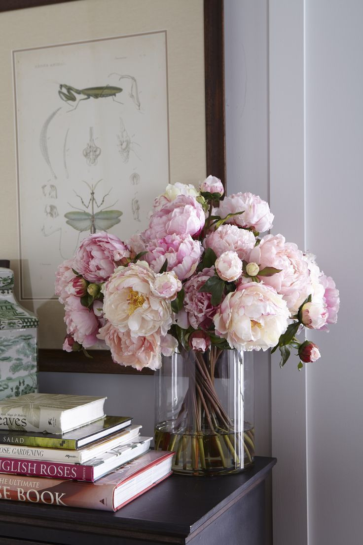 peonies vase arrangement of decorating with flowers pink peonies christ centred kingdom with regard to historical illustrations of insects and floral arrangement of pink peonies by ethan allen