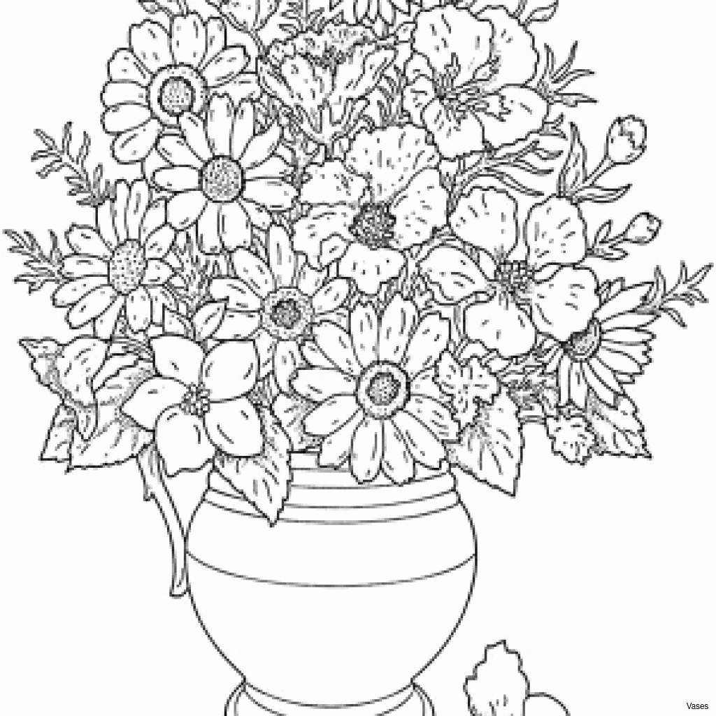 personalized flower vase photo of flower images free interesting coloring pages printable free best with regard to download image