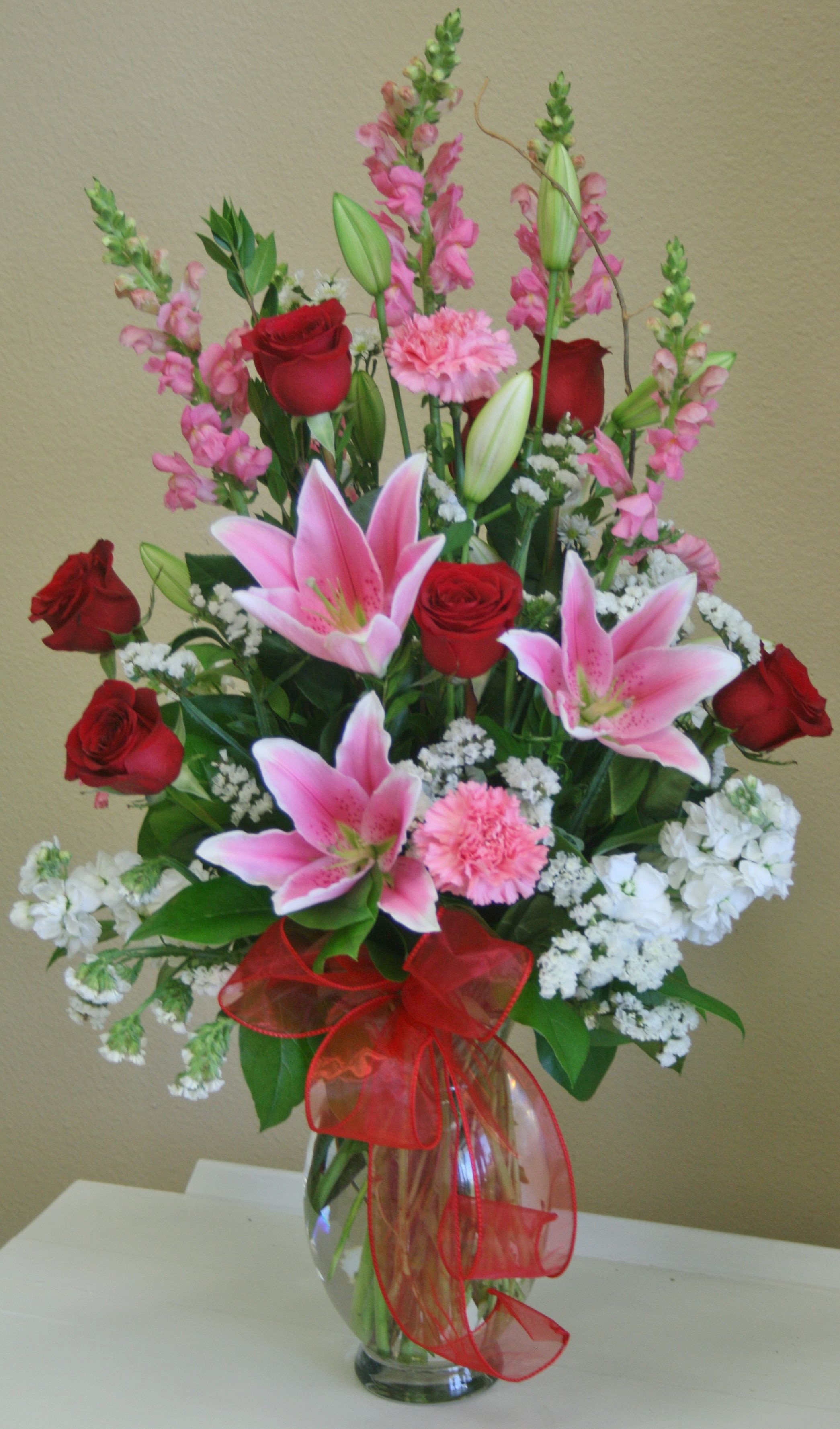 personalized vase flower delivery of 6 best of birthday flowers delivery pics best roses flower for a romantic red white and pink flower arrangement by your local