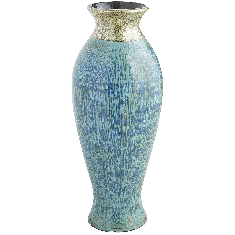pier one terracotta vase of teal metallic floor vase blue terracotta decor vases with regard to teal metallic floor vase blue terracotta