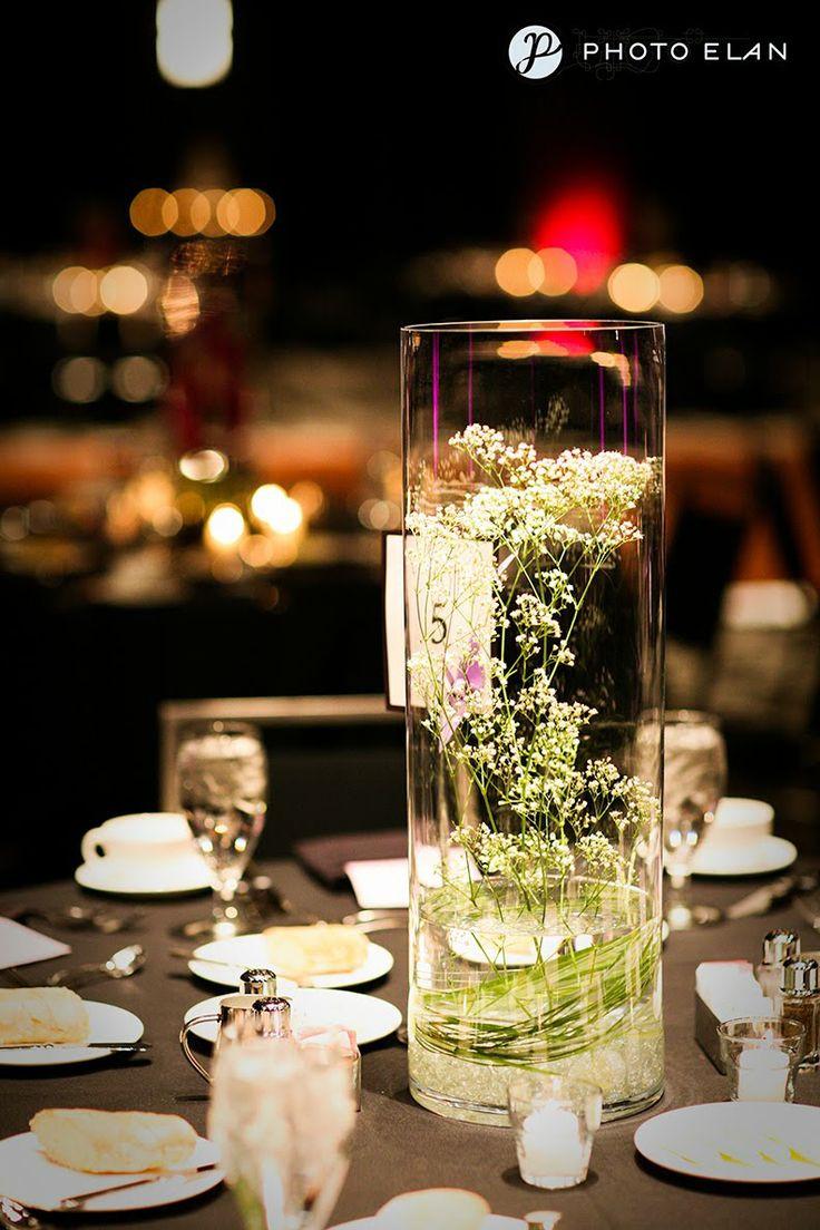 pilsner vase centerpiece ideas of 22 best decorations images on pinterest weddings color palettes throughout follow us signaturebride on twitter and on facebook signature bride magazine