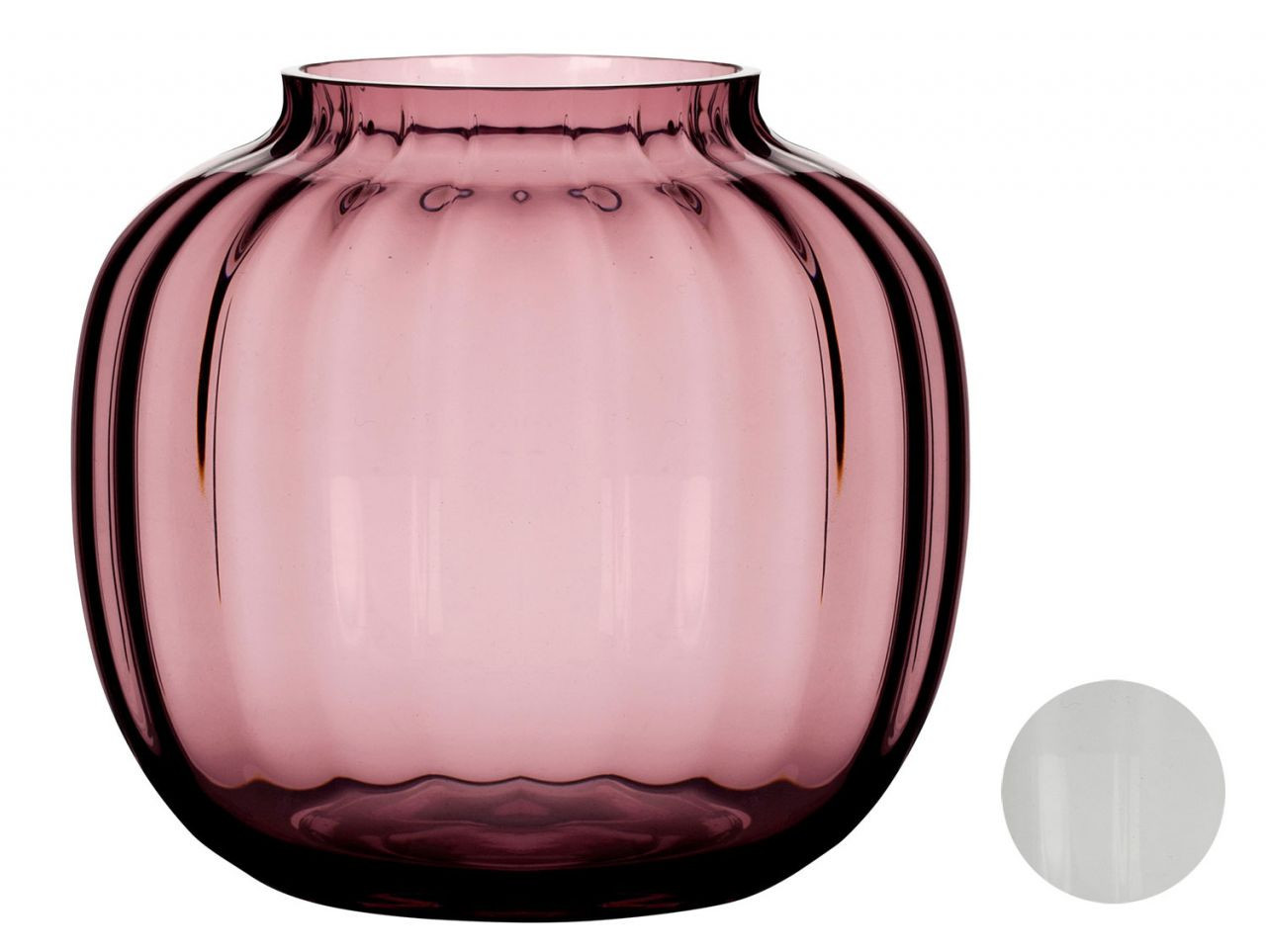 pink ceramic vase of holmegaard primula vase height 145 cm scandinavian lifestyle for 5706422102982 v 0001 1280x1280