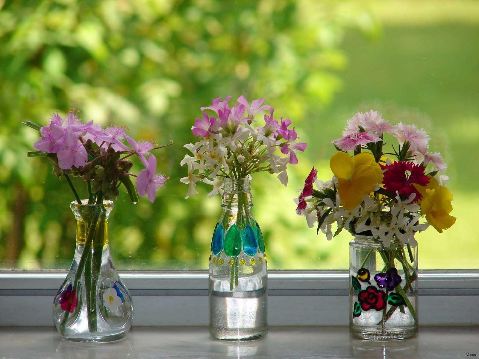 Pink Vase Glass Of Decorating Ideas for Vases Elegant Il Fullxfull Nny9h Vases Flower Throughout Decorating Ideas for Vases Unique Simple Flowers White Flowersh Vases In Small Best 25 Bud Ideas