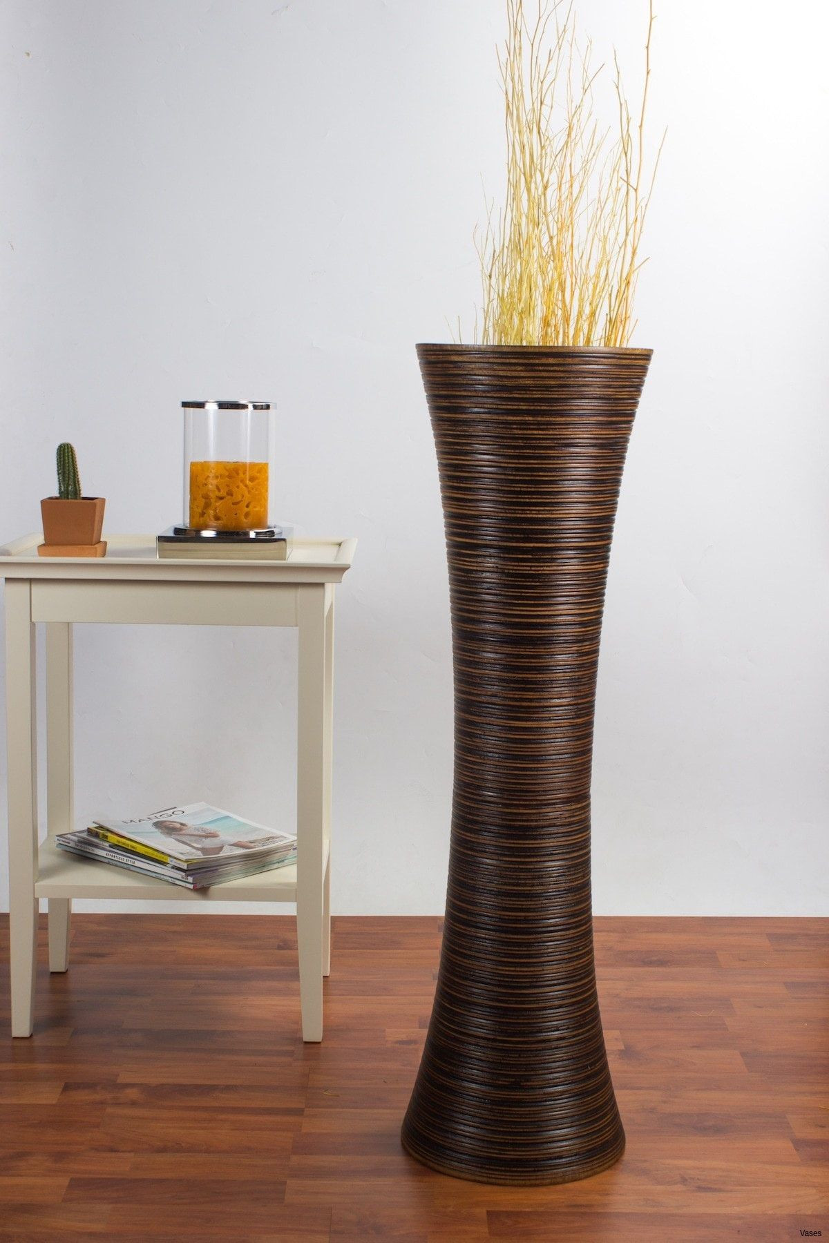 planter vase with stand of 30 large floor vase the weekly world pertaining to decorative floor vases fresh d dkbrw 5749 1h vases tall brown i 0d