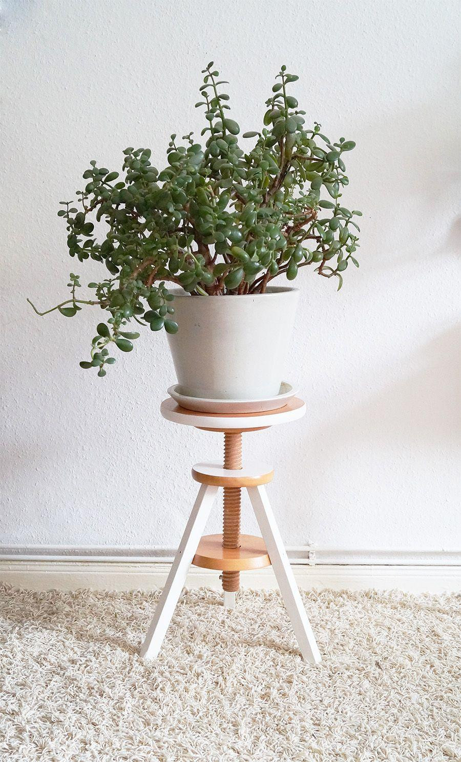 planter vase with stand of diy plant table beautiful 48 diy plant stand ideas to fill your home for vases decorative flower diy plant table fresh 20 clever diy planters pots and plant stands home