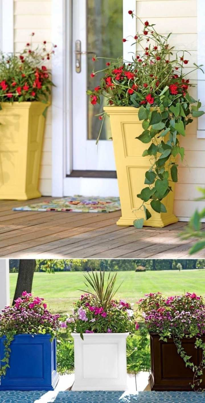 Plastic Floor Vase Of Large Outdoor Flower Pots Unique Vases Flower Floor Vase with Throughout Large Outdoor Flower Pots Best Of Winsome Pationters Ideas Image Nter Designs Front Entry Of Large