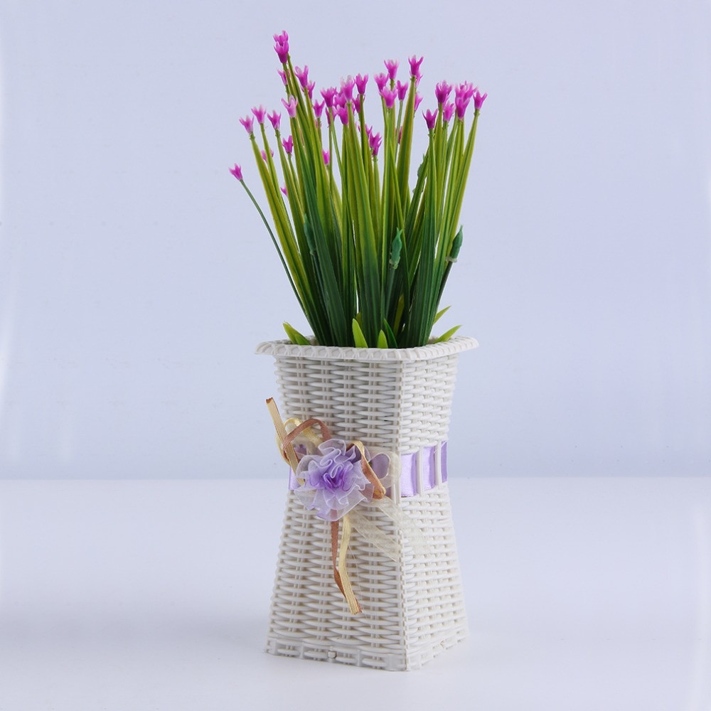 plastic flower vases of aliexpress com buy reusable plastic flower vase home decoration inside aliexpress com buy reusable plastic flower vase home decoration delicate designed vase brand new from reliable vase plastic suppliers on leading lifestyle