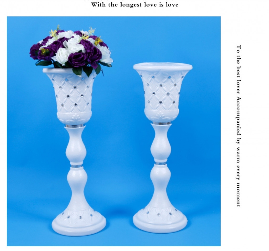 plastic pedestal vase of plastic pedestal vase vase and cellar image avorcor com within vases whole roman vase plastic from china