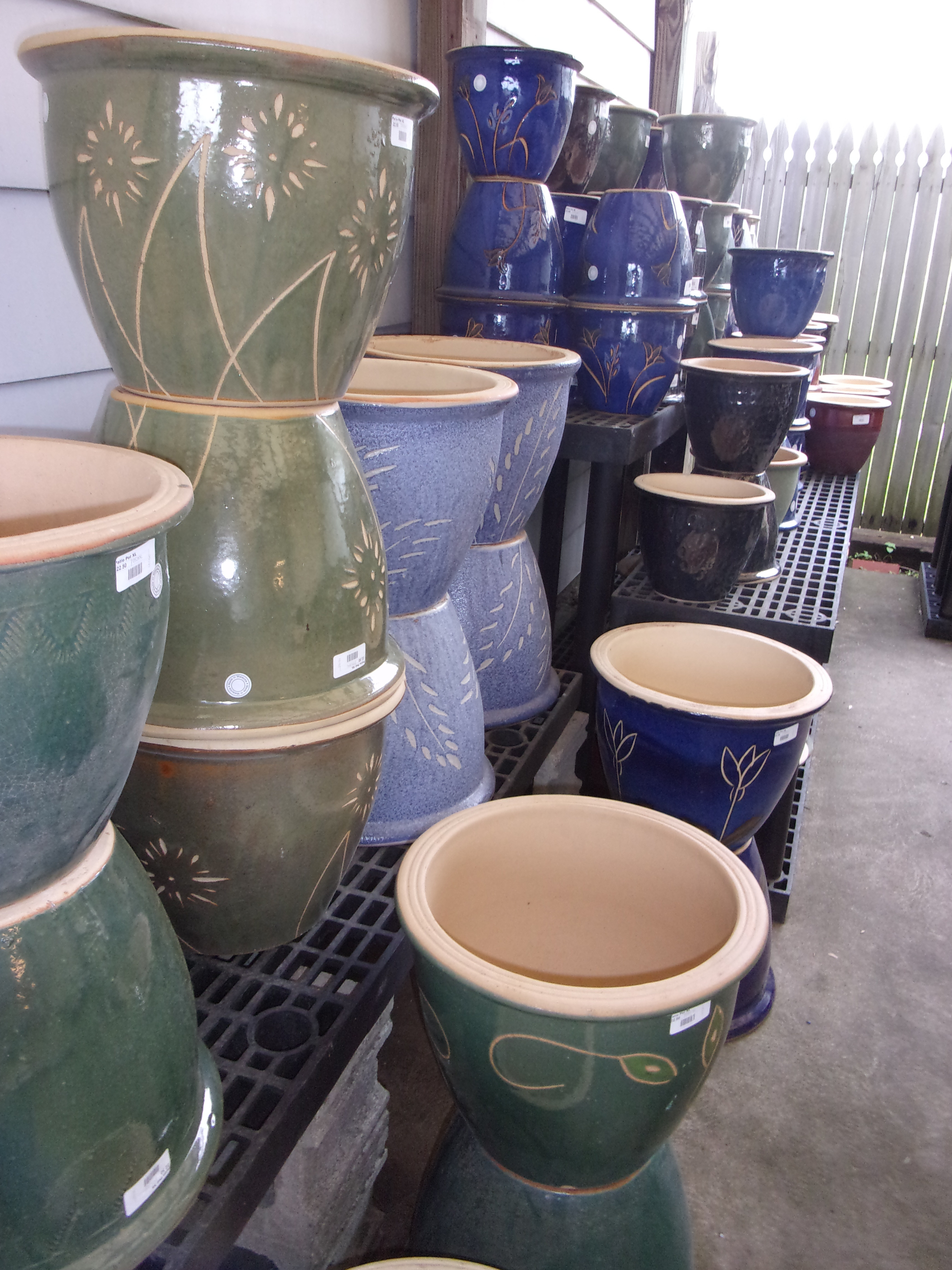 polish pottery large vases of zanesville pottery your exclusive pottery retailer for items selling now on ebay a
