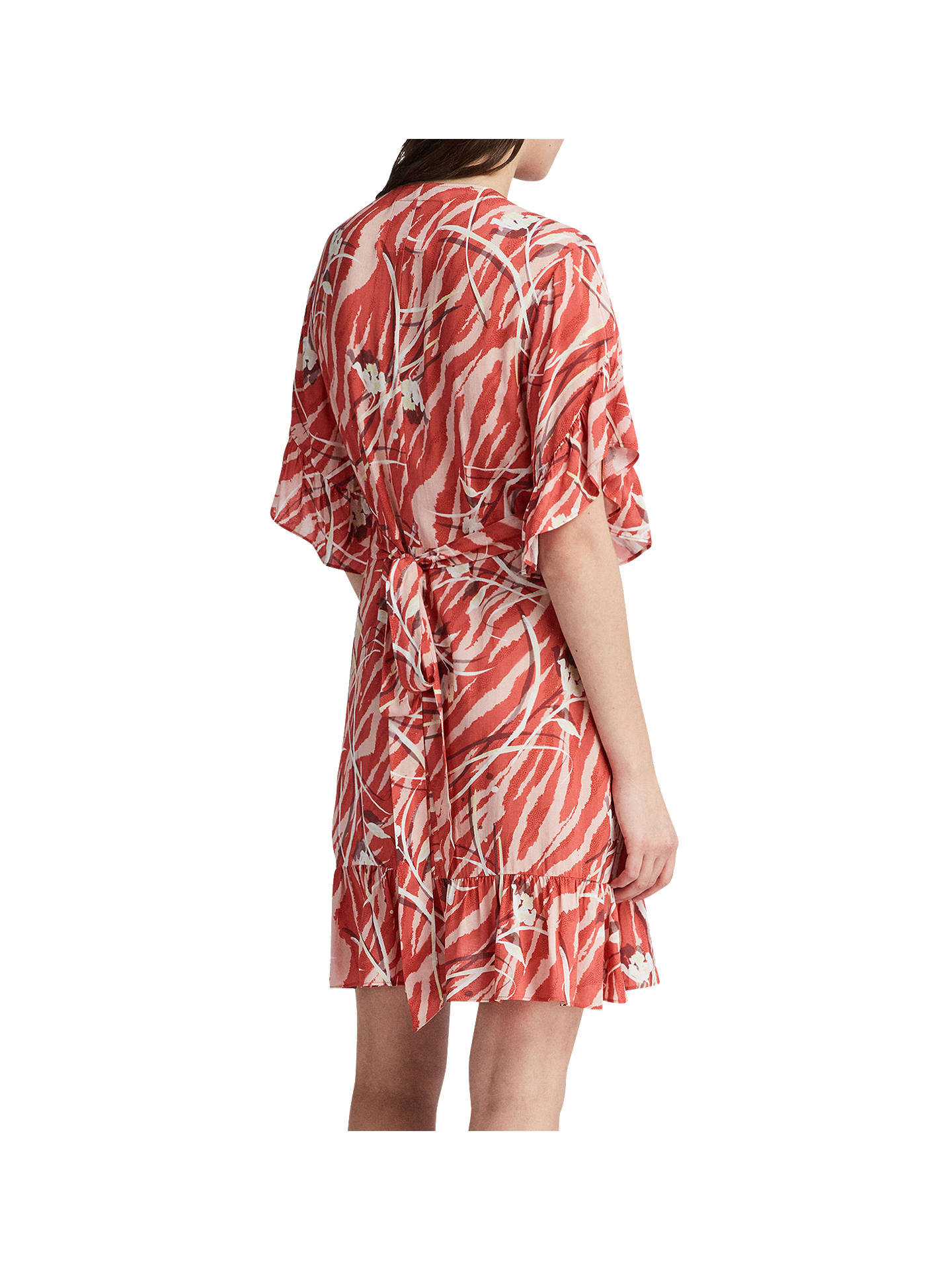 pottery barn marlowe vase of allsaints marlow kazuno print dress red at john lewis partners regarding buyallsaints marlow kazuno print dress red 6 online at johnlewis com