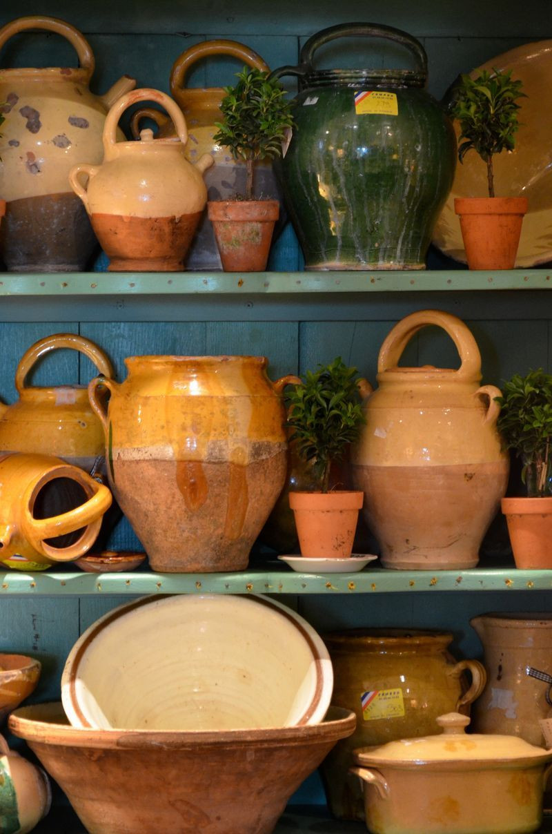 pottery barn marlowe vase of display inspiration rue de lillie get in my house pinterest within french pottery