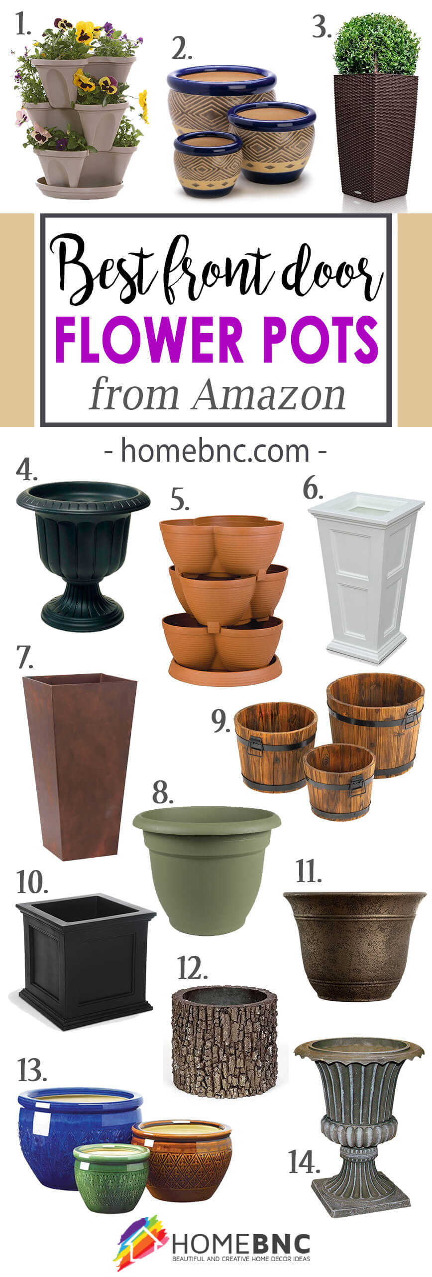 29 Nice Pottery Barn Tuscan Terracotta Vases 2021 free download pottery barn tuscan terracotta vases of 29 best front door flower pots ideas and designs for 2018 pertaining to best flower pots from amazon
