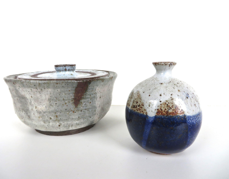 Pottery Craft Usa Vase Of Small Studio Pottery Vase Mid Century Modern Pottery Weed Pot Wabi within Small Studio Pottery Vase Mid Century Modern Pottery Weed Pot Wabi Sabi Pottery Vase