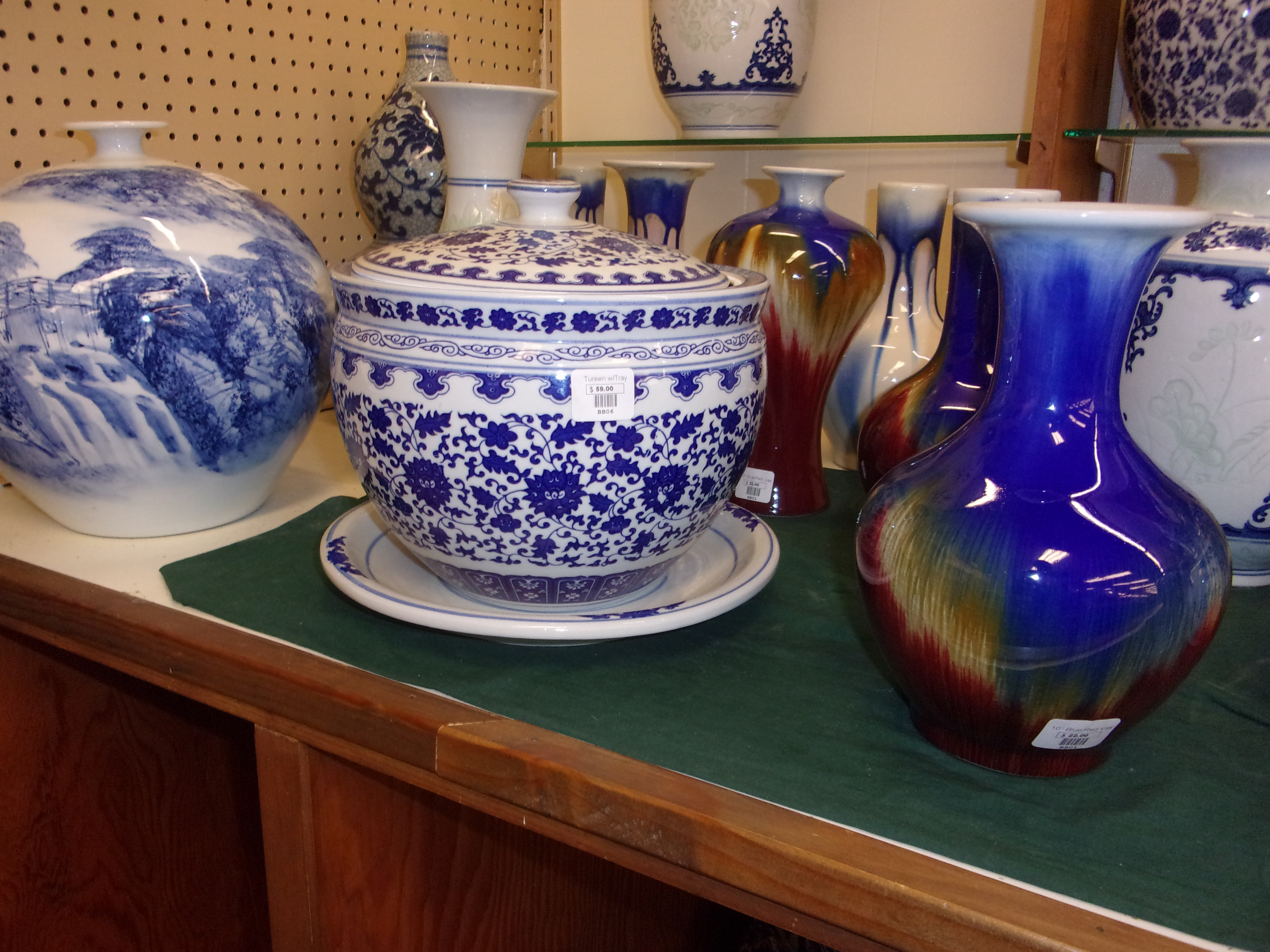 Pottery Craft Usa Vase Of Zanesville Pottery Your Exclusive Pottery Retailer for Items Selling now On Ebay A
