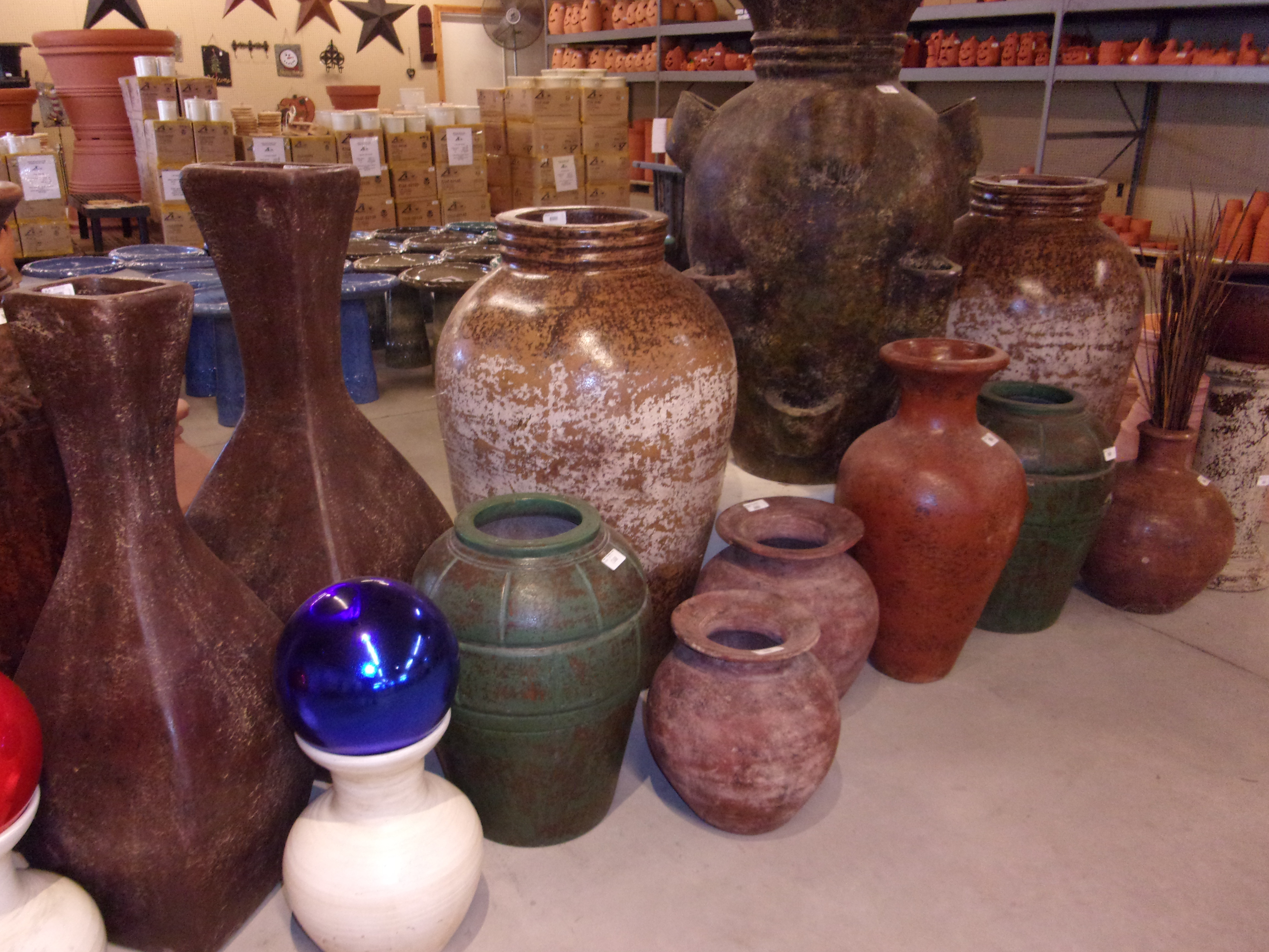 Pottery Craft Usa Vase Of Zanesville Pottery Your Exclusive Pottery Retailer with Regard to View Our Products