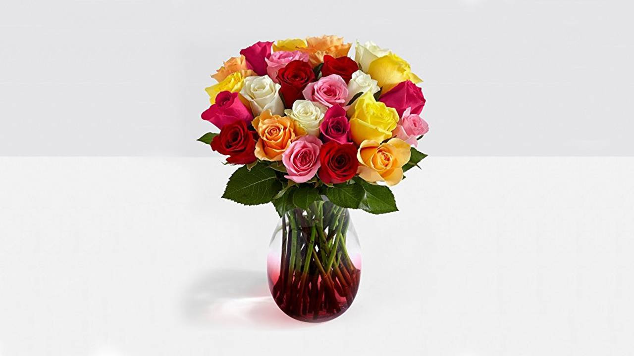 Proflowers Free Vase Code Of How to Get the Best Flower Deal Weve Ever Seen for Free Intended for with Mothers Day Just Around the Corner the Race to Buy Flowers is Really Heating Up Luckily Slickdeals Has the Best Rated Flower Deal Ever 587 Thumbs