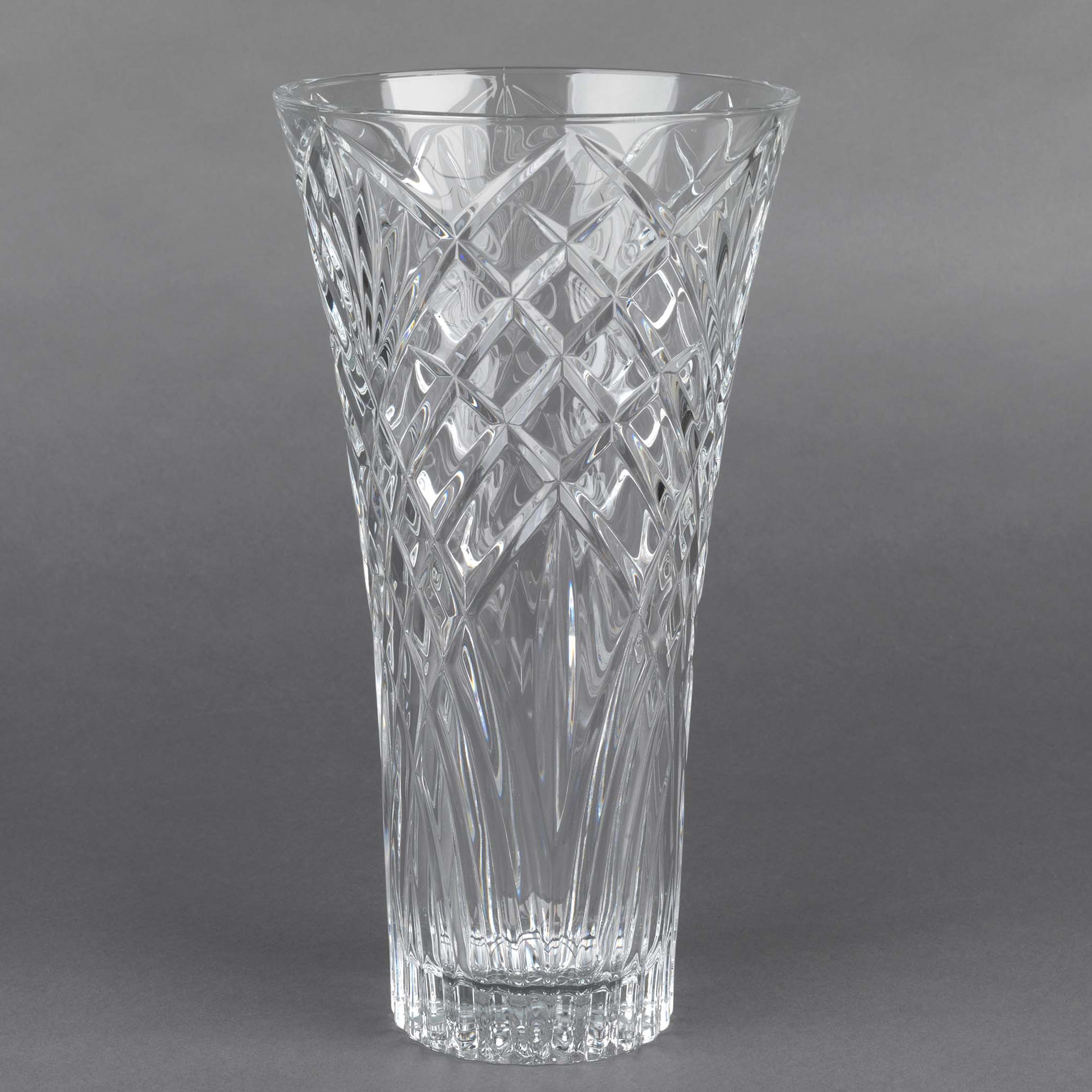 rcr crystal vase price of rcr 25616020006 melodia crystal flower vase 30 cm crystalware pertaining to rcr 25616020006 melodia crystal flower vase 30 cm