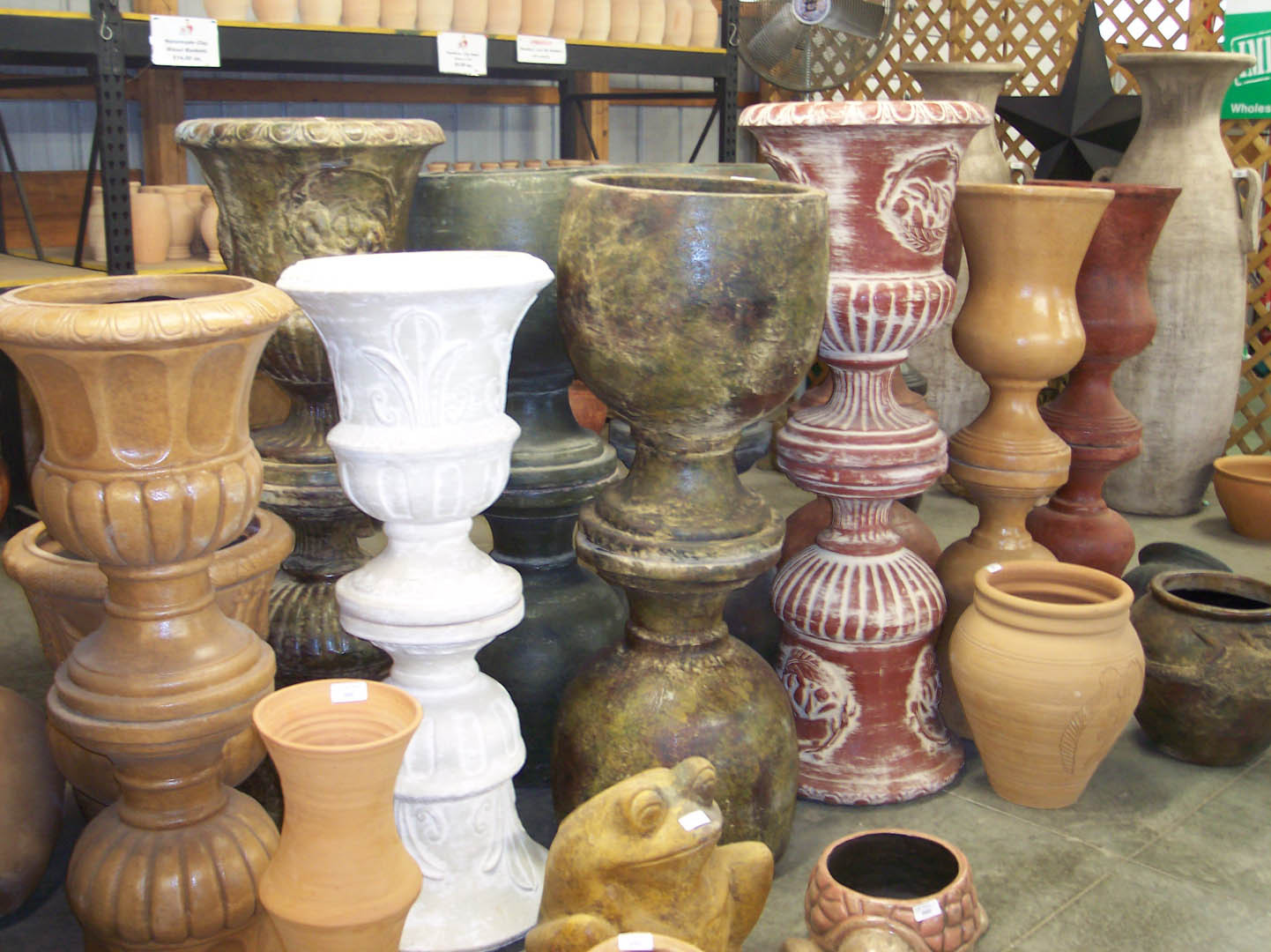 red clay pottery vases of zanesville pottery your exclusive pottery retailer in items selling now on ebay a