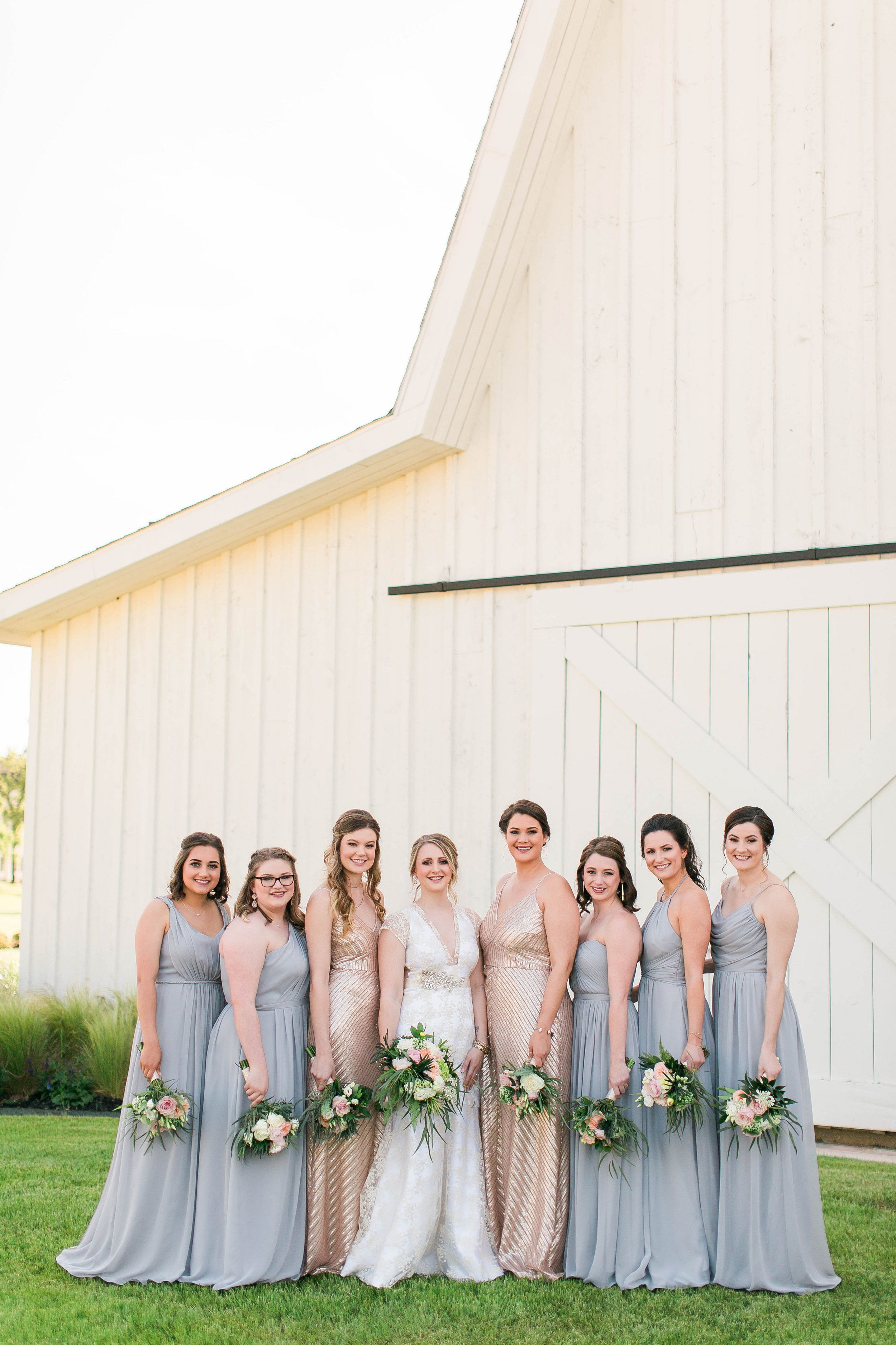 Rent Glass Vases for Wedding Of Bridesmaids Romantic Barn Wedding by Rent My Dust Bought so Pertaining to Romantic Barn Wedding by Rent My Dust Bought so Many