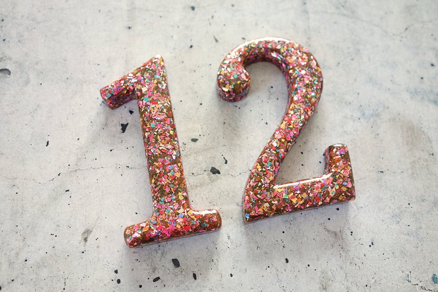23 Recommended Resin Cowboy Boot Vase 2021 free download resin cowboy boot vase of any two or more glitter decorative numbers glitter numbers etsy within dc29fc294c28ezoom