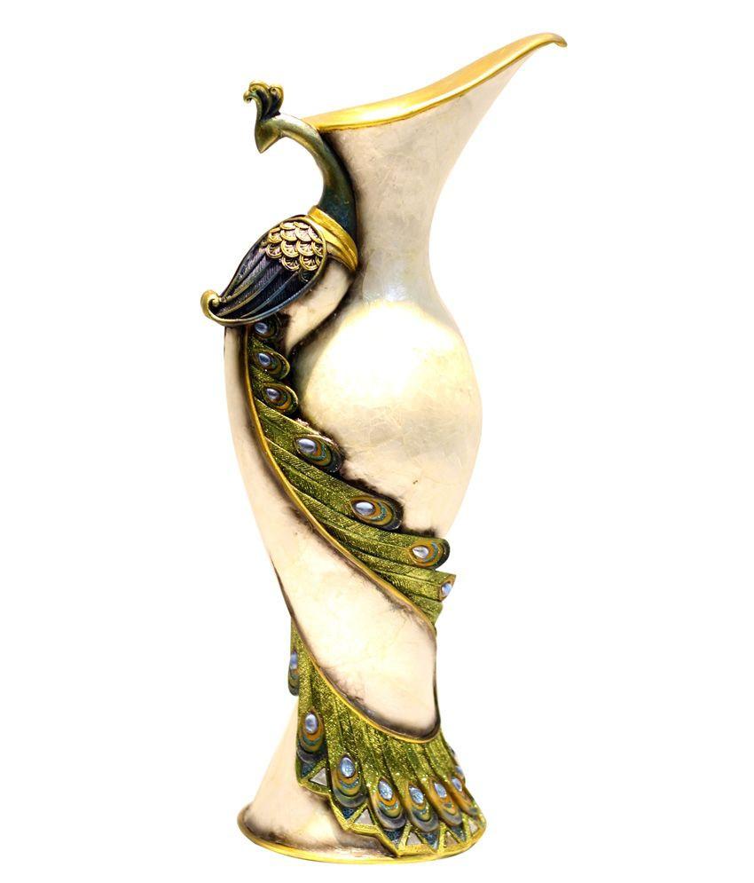 resin cowboy boot vase of x gift resin peacock flower pot showpiece buy x gift resin peacock with x gift resin peacock flower pot showpiece