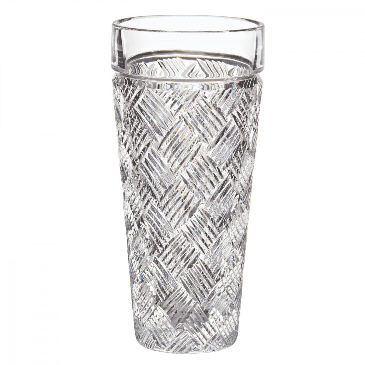 Retired Waterford Crystal Vase Patterns Of Versa 11in Vase Discontinued Marquis by Waterford Us Inside Versa 11in Vase Discontinued