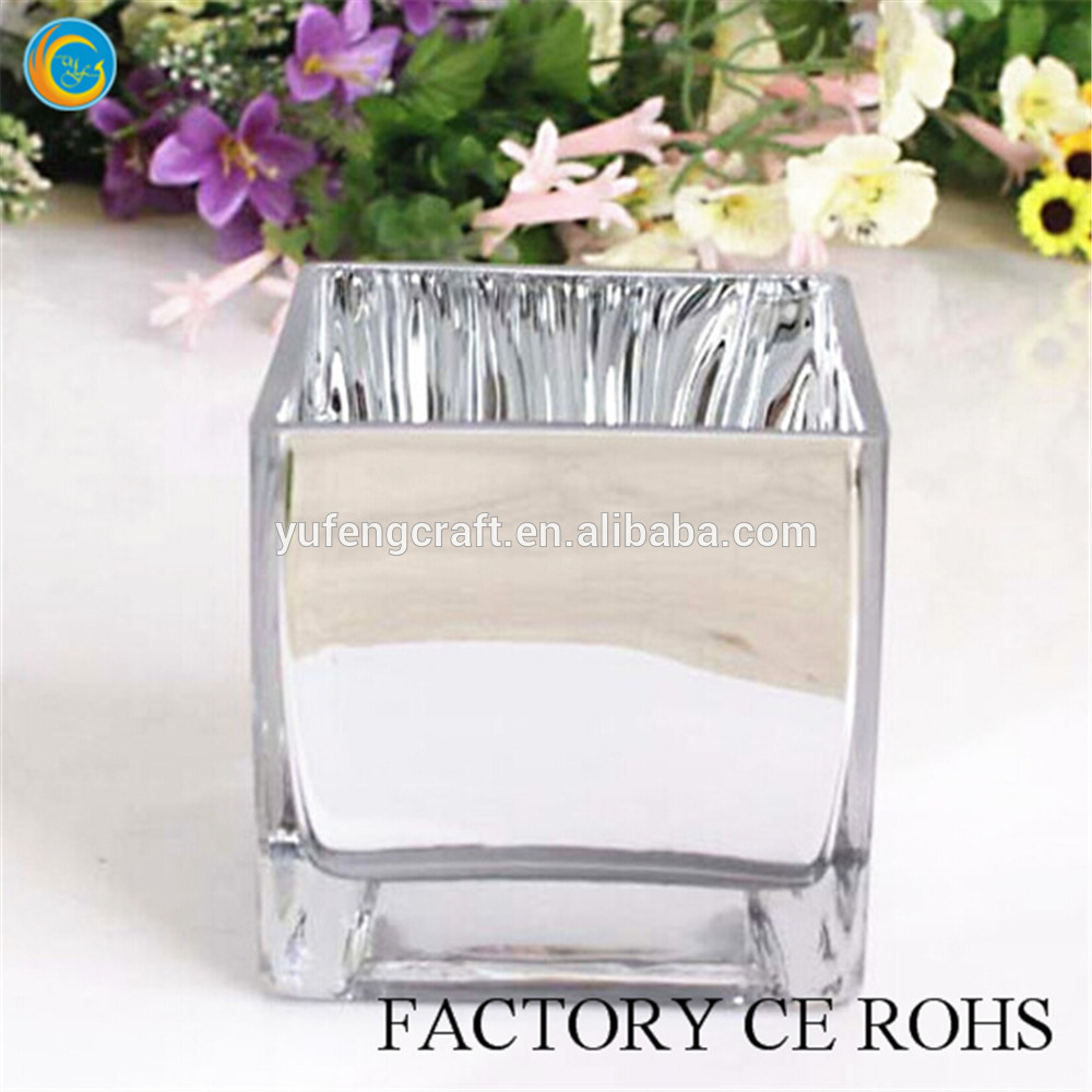 reversible trumpet vase of china cube vases glass china cube vases glass manufacturers and regarding china cube vases glass china cube vases glass manufacturers and suppliers on alibaba com
