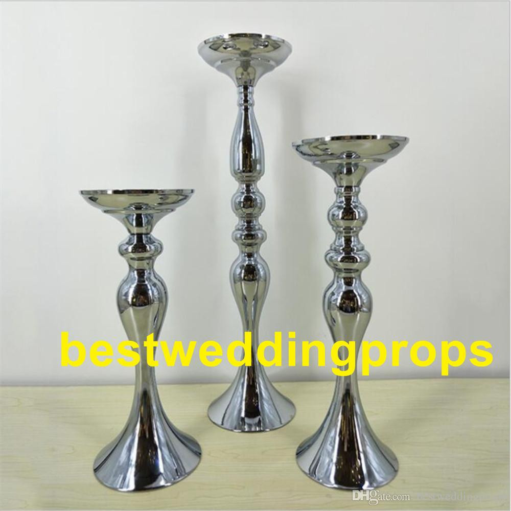 Reversible Trumpet Vase Of Tall Gold Mental Candelabra Centerpiece with Flower Bowl Wedding within Other Style Coumster Feekback after Decortion