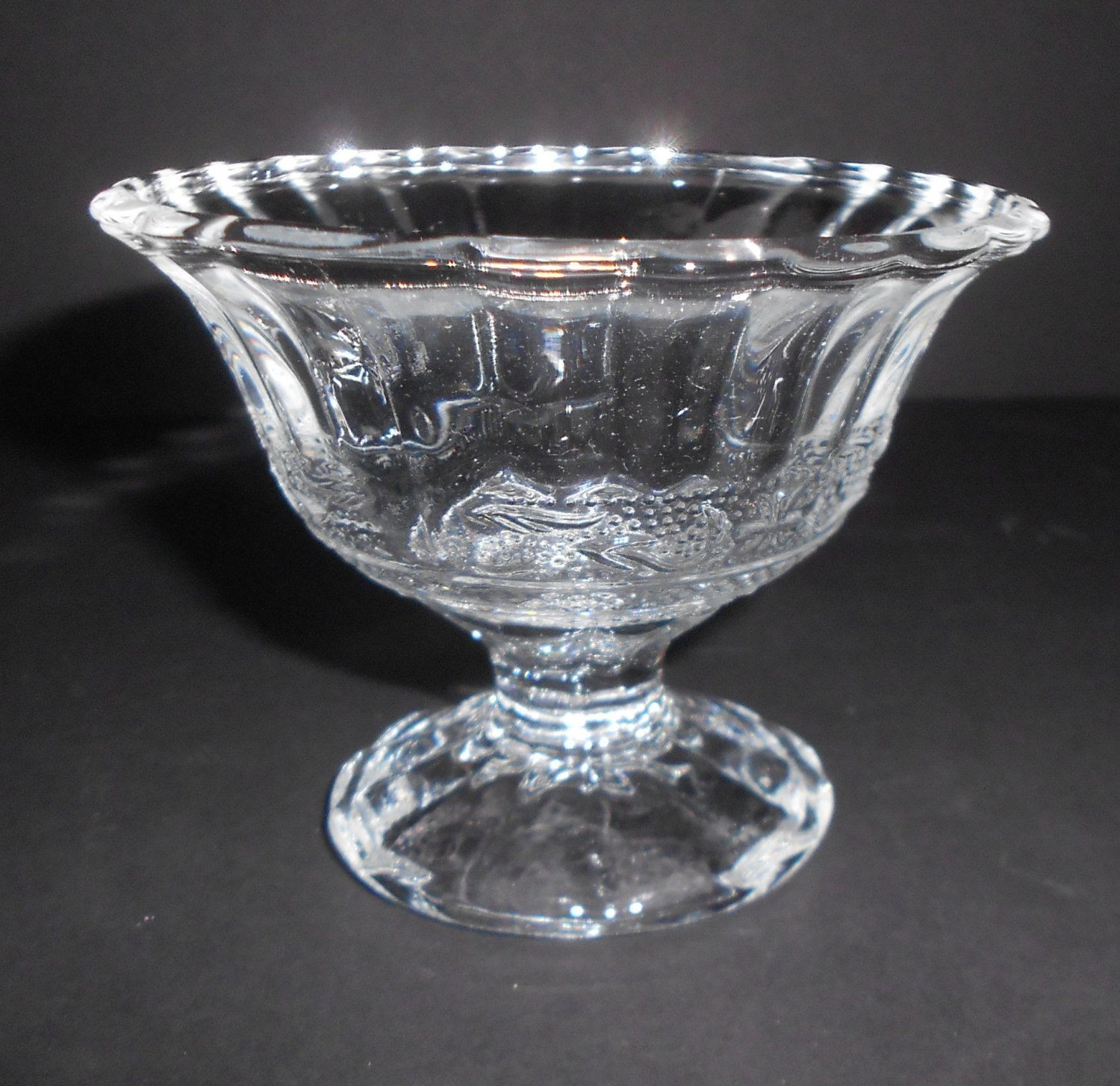 ribbed mercury glass vase of glass pedestal vases collection sherbet cup dessert cup dessert bowl regarding glass pedestal vases collection sherbet cup dessert cup dessert bowl pedestal base clear