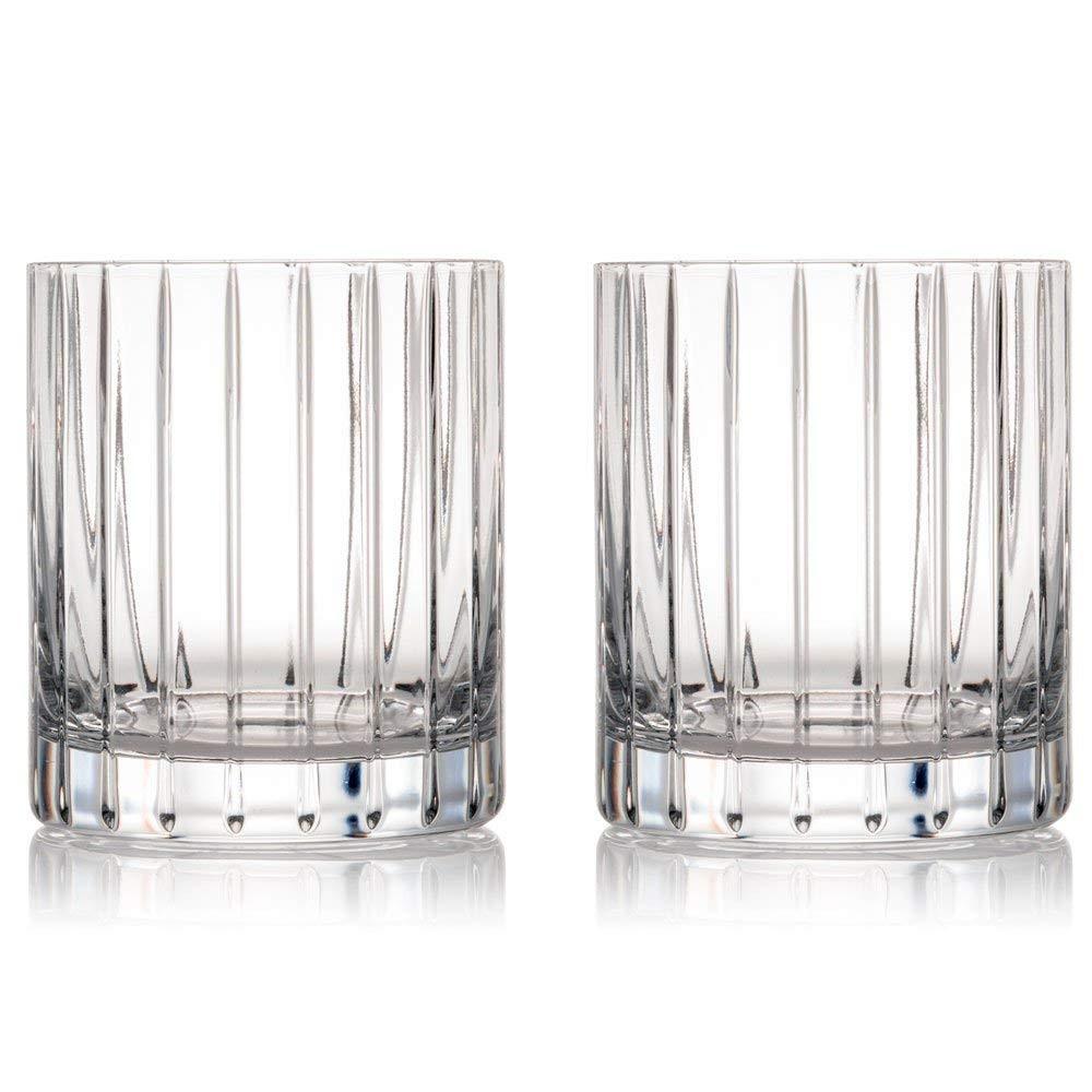 Rogaska Crystal Vase Patterns Of Amazon Com Rogaska Crystal Avenue Double Old Fashioned Glass Pair within Amazon Com Rogaska Crystal Avenue Double Old Fashioned Glass Pair Old Fashioned Glasses Old Fashioned Glasses