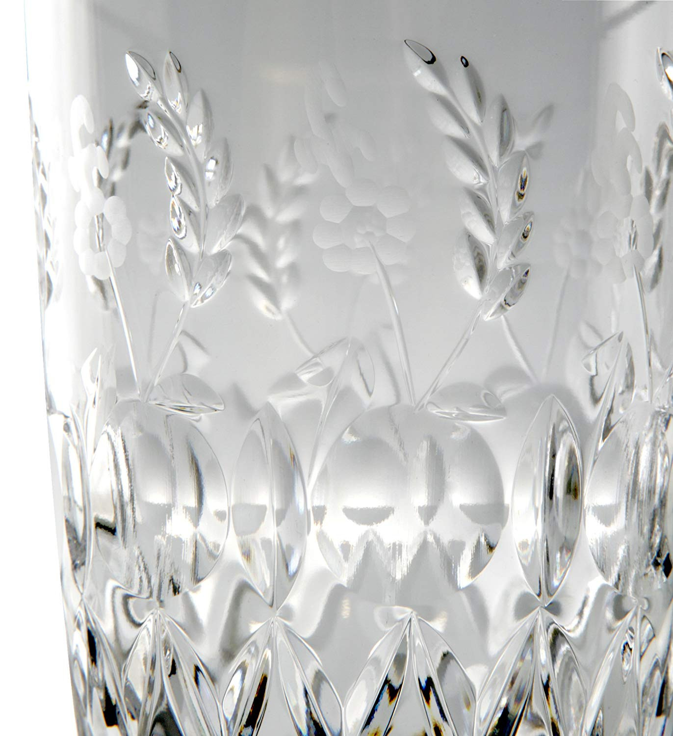 rogaska crystal vase price of amazon com rogaska crystal gallia goblet glass 10 ounce capacity within amazon com rogaska crystal gallia goblet glass 10 ounce capacity goblets chalices