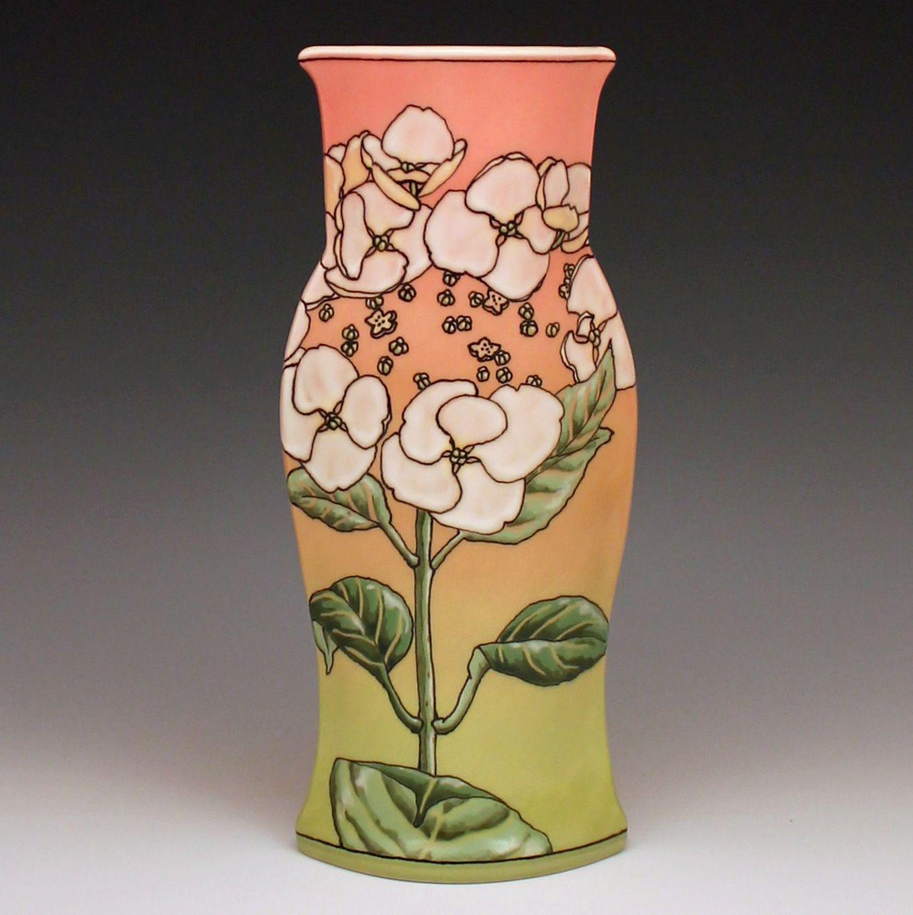 roman vase for sale of hydrangea vase by sarah gregory work pinterest hydrangea with hydrangea vase by sarah gregory