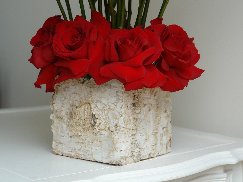 rose arrangements in square vases of square floral arrangements for centerpieces in centerpieces temple square birch bark vases wood box square flowers pot planter rustic