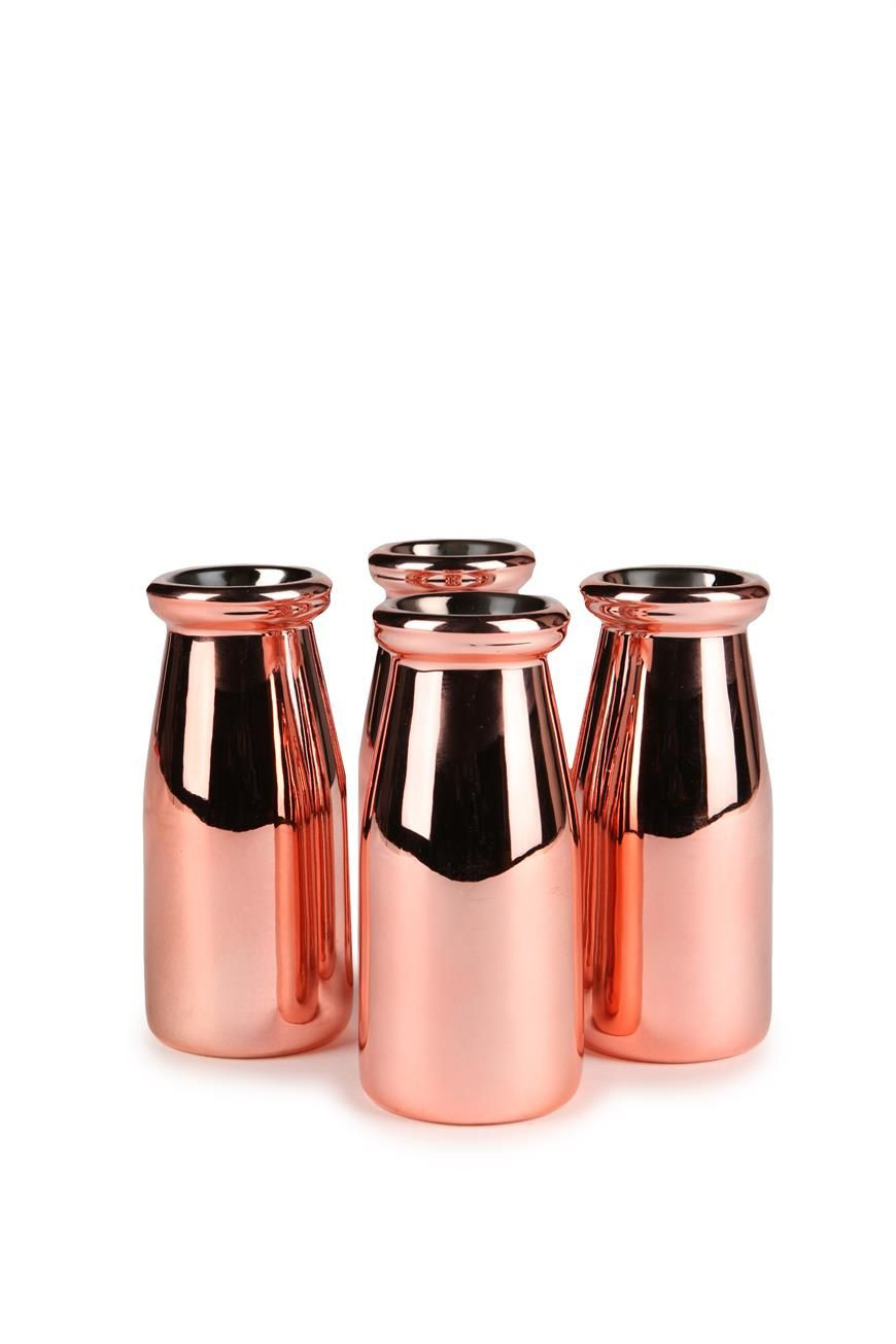 rose gold cylinder vase of ceramic milk bottle 4 pack typoshop party happynewyear with search result for rose gold ceramic milk bottle 4 pack typoshop party happynewyear