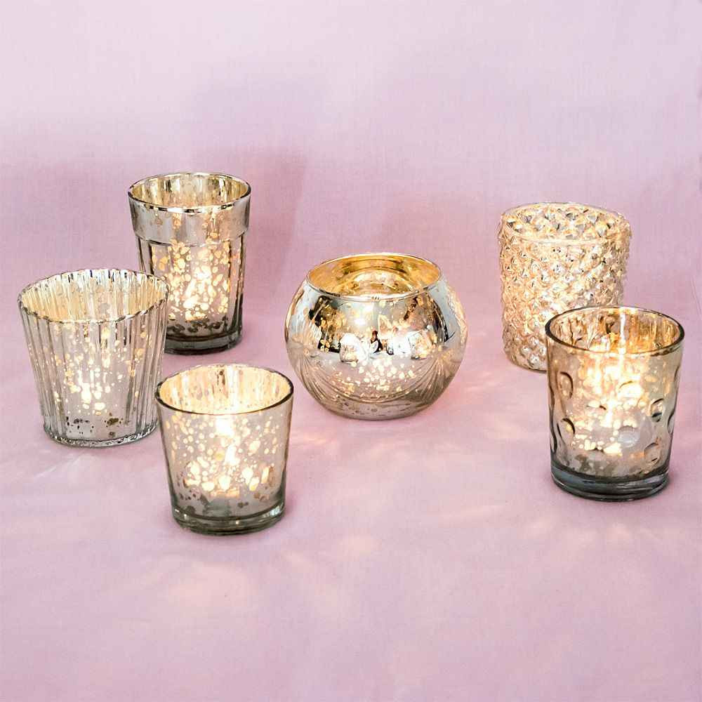 rose gold mercury vase of candle holder fresh wholesale glass votive candle holders from within best of mercury glass tea light candle holders antiqued silver set candle holders gold