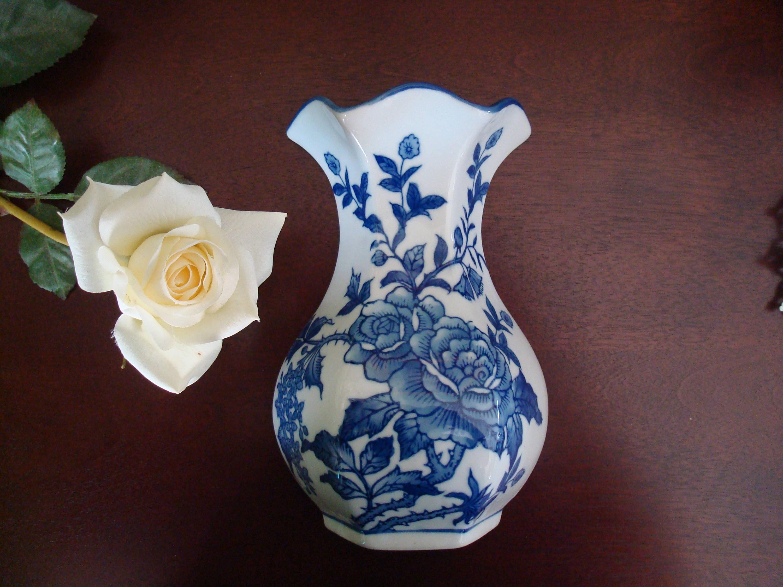 "rosenthal porcelain vase of sale charming small baum bros formalities wall pocket etsy inside dŸ""Žzoom"