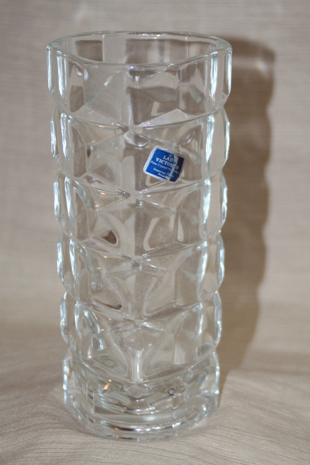 Rosenthal Vase Ebay Of Lady Victoria Crystal Glass Flower Bud Vase Ebay within norton Secured Powered by Verisign