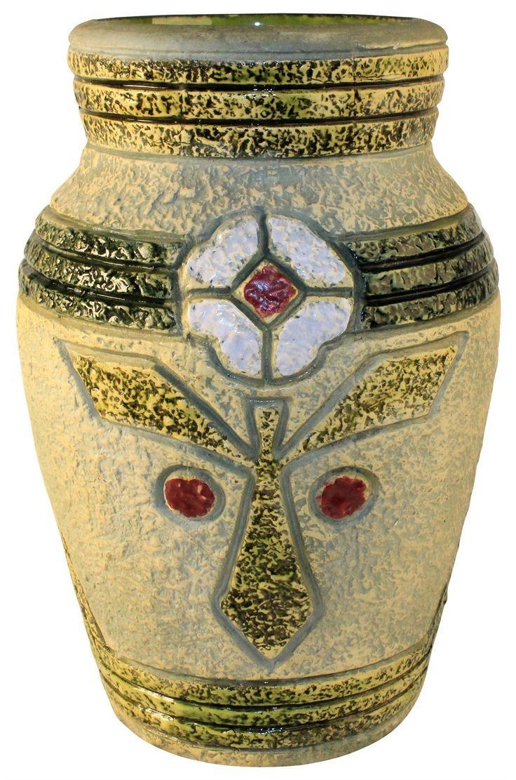 18 Spectacular Roseville Pottery Vase Clematis