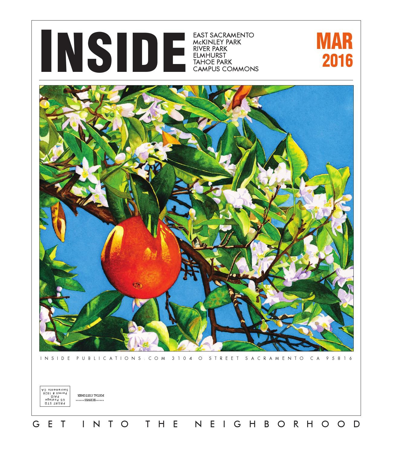 roseville usa vase value of inside east sacramento march 2016 by inside publications issuu pertaining to page 1