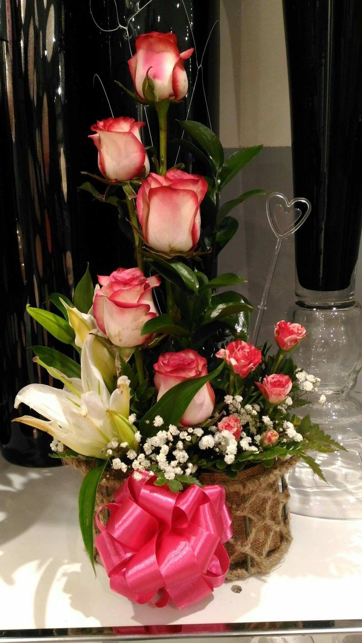 Round Vase Flower Arrangements Of Rose Garden Design Elegant Roses Pink Flower Picture Design New Pertaining to Rose Garden Design Elegant Roses Pink Flower Picture Design New Flower Arrangements Elegant