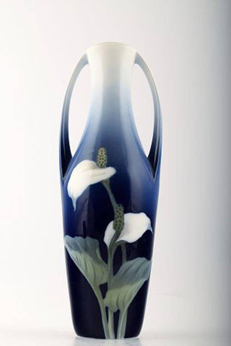 27 Fantastic Royal Blue Flower Vase 2021 free download royal blue flower vase of royal copenhagen art nouveau vase decorated with flowers ceramics inside royal copenhagen art nouveau vase decorated with flowers measures 32 cm