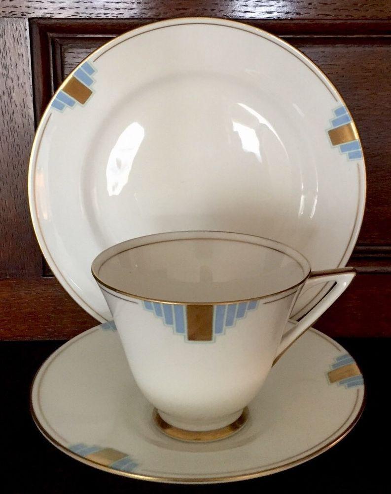 royal doulton art nouveau vases of royal doulton geometric art deco duval trio cup plate saucer up to 2 pertaining to royal doulton geometric art deco duval trio cup plate saucer up to 2 available pottery