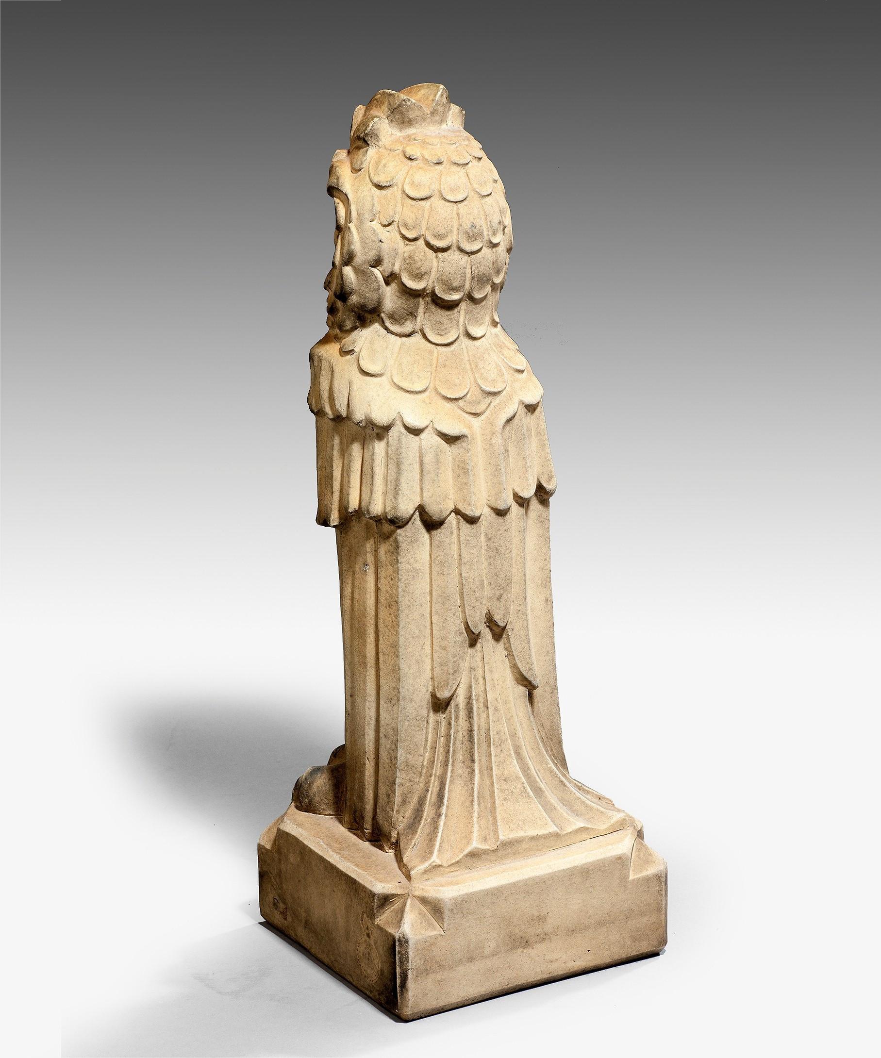royal doulton vases 1900 of a royal doulton owl reindeer antiques regarding a royal doulton owl