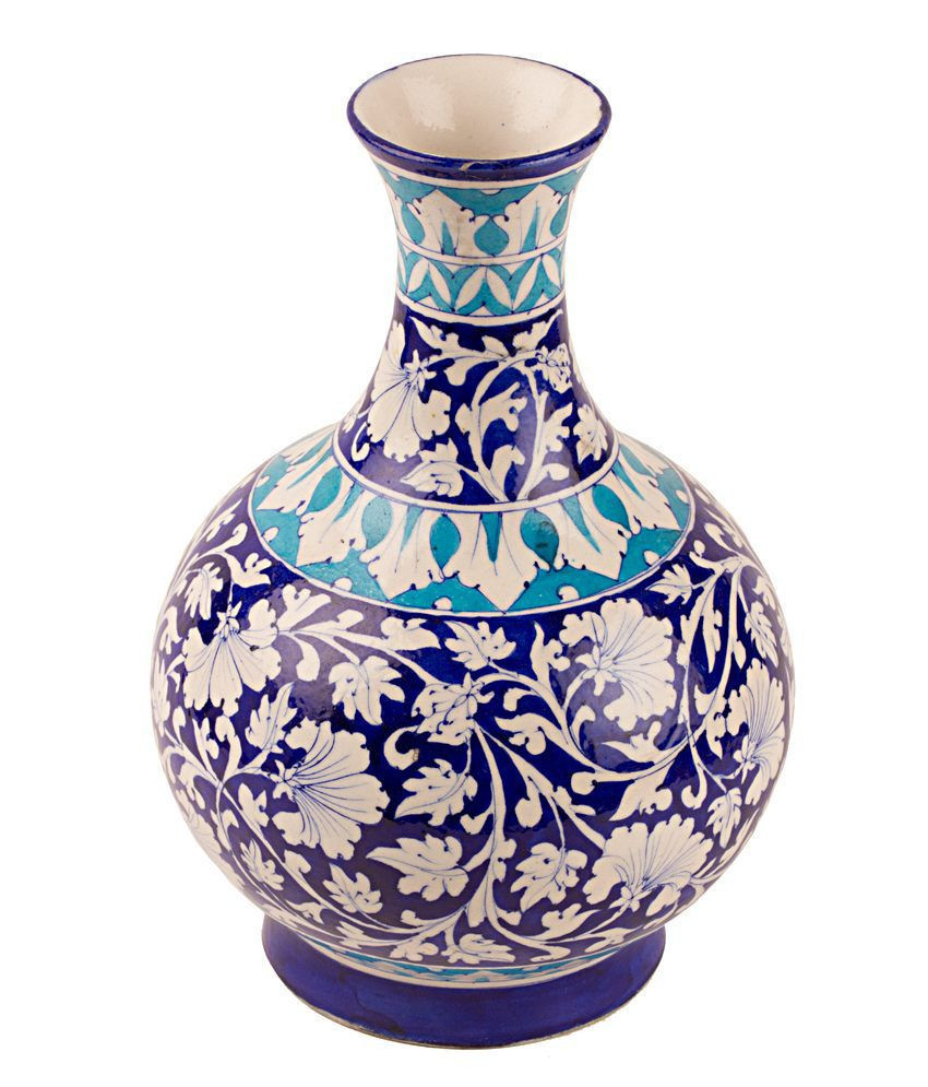 Royal Haeger Vase Green Of Blue Pottery Vase Pics Beautifully Detailed Blue Green Haeger 4081 with Blue Pottery Vase Pics Rajasthali Blue Pottery Flower Wash Surai 8 5 8 5 10 5