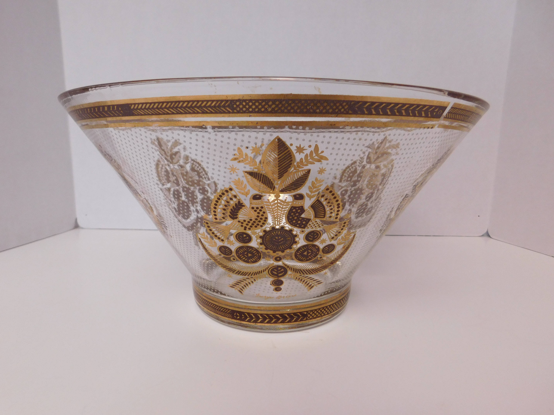 "royal haeger vase of vintage mid century modern georges briard signed large etsy regarding dŸ""Žzoom"