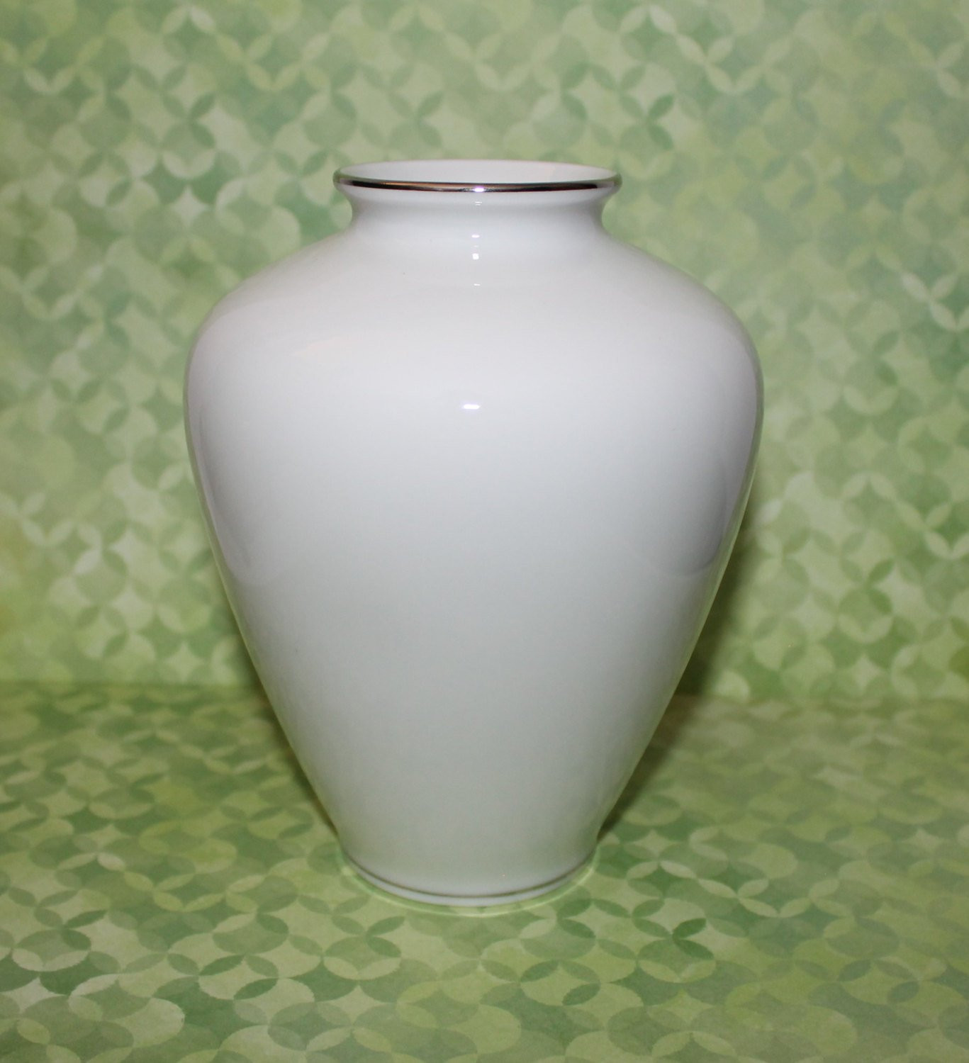 "royal haeger white vase of vintage white vase ceramic stonegate vase in my devotion with regard to dŸ""Žzoom"