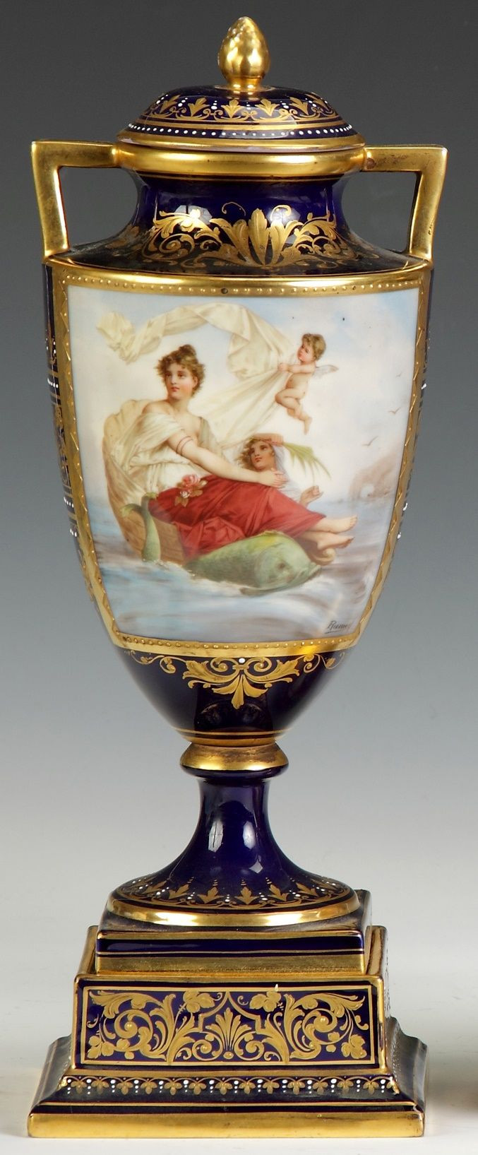 royal vienna vase of 1404 best antique vintage treaures images on pinterest tea time inside royal vienna porcelain covered urn hand painted decoration depicting classical figures circa 1850 1900