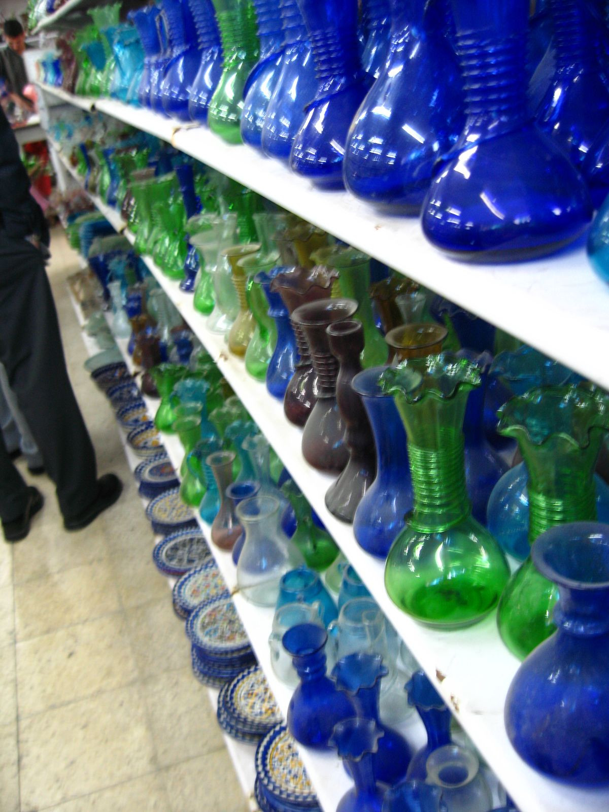 rueven art glass vase of hebron glass wikipedia in 1200px hebron glass finished products joff williams